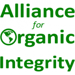 Alliance for Organic Integrity